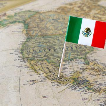 Certification from Telmex