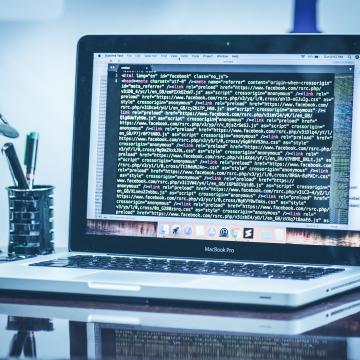 computer software code
